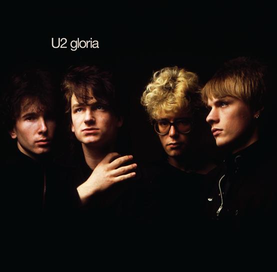 Gloria (40th Anniversary) Sleeve